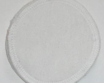 Nursing Pads - Solids  (6 pack)