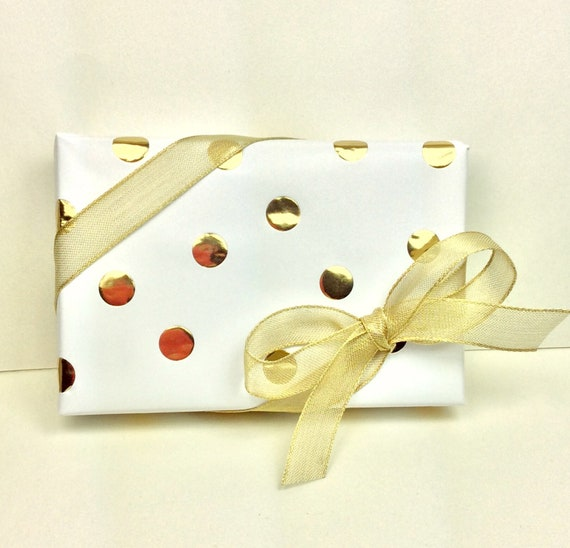 Beautiful Gift Wrapping for your Present !  Choose your favorite! -  Designer Inspired  - FREE SHIPPING