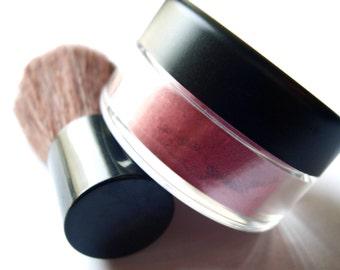 2pc Blush Set - Mineral Makeup Blush - CHOOSE YOUR COLOR