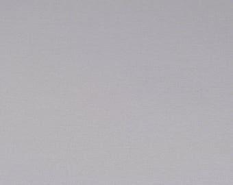 grey cotton jersey and viscose fabrics