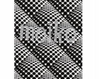 MOIKO silk screens
