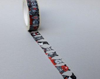 Animal Gift tape