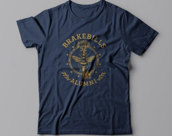 Brakebills University Alumni - Magicians inspired t-shirt for women or men