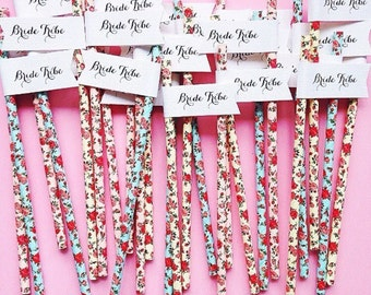 Hen Party Straws/ Wedding Straws/ Bachelorette Straws/ Bridal Shower Decor/ Hen Party/ Bride Tribe/ 30th Birthday/ 21st Birthday/ Straws