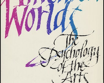 Invented Worlds: The Psychology of the Arts. Uses painting, music, literature to talk about how artists invent symbolic worlds. (23427)