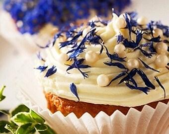 Heirloom Forget Me Not Flower Seed Garden Organic Wedding Favor or Memorial Annual or Perennial Wildflower