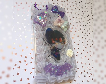 Widowmaker iPhone 6s Decoden Case