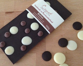 Buttons Chocolate Bar