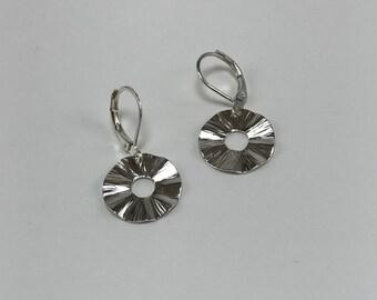 Kathy N. Ames Earrings (Reserved)