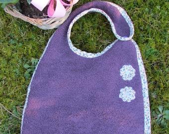 towel bib