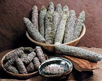 Desert Sage Smudge Bundle