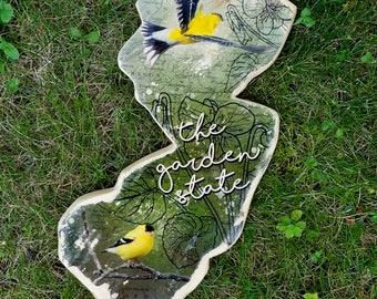 Garden State Birds- NJ
