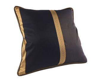 Royalty Decorative Throw Pillow Cover 18x18