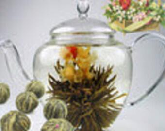 3 Flower Burst Tea Ball (1)