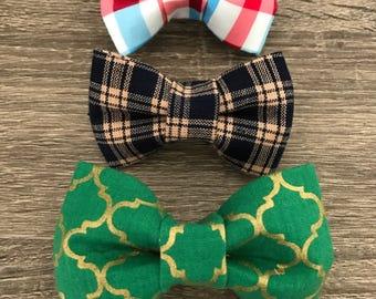Any Print Bow Tie