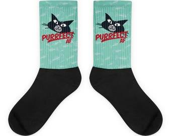 PurffectAF Socks