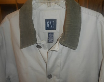Nice Vintage Coat    I  Believe 80's or early 90's   Size XXLarge    by THE GAP