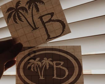 Vero Beach Decals