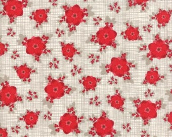 United Notions - Moda- Kate & Birdie Paper Co.- Return Winters Lane- 13170 13-CT122198-100% Quality Cotton by the Yard or Yardage