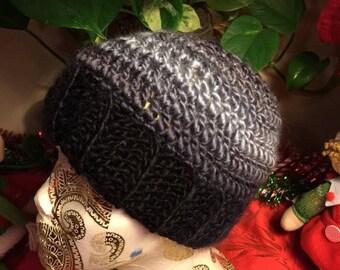 Messy bun hat, messy bun beanie, crochet bun hat, ponytail hat, ponytail beanie, pony tail hat, crochet ponytail hat, crochet hat