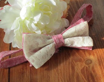 bow ties, childs bow, hair bow, vintage inspired bow tie, vintage wedding, wedding, bridal, groom, special occasion, timelesspeony