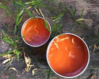 Herbal Warming Salve