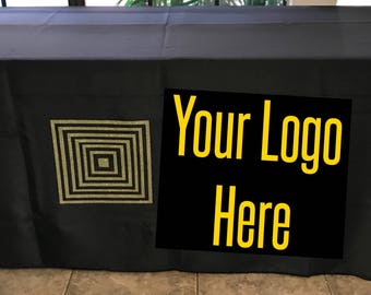 Home business table cloth