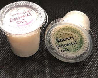 Choose Your Scent, 1 oz cup