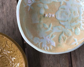 Made-To-Order Mother's Dish