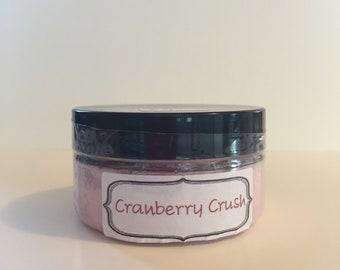 Cranberry Crush Body Butter