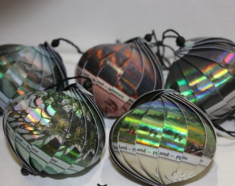 Magic the Gathering Ornaments Full Foil