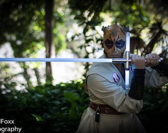 """The """"Hotspur"""" cosplay saber"""