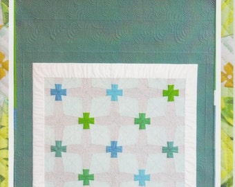 Carolyn Friedlander The Backbone Quilt Pattern