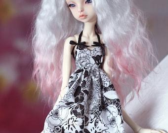 Dress for msd doll chateau k-7/k-11 body