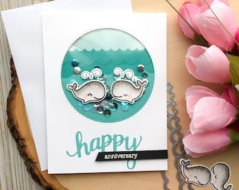 Cute quirky handmade greeting cards by kenziecardco on etsy