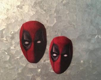 Deadpool Magnets
