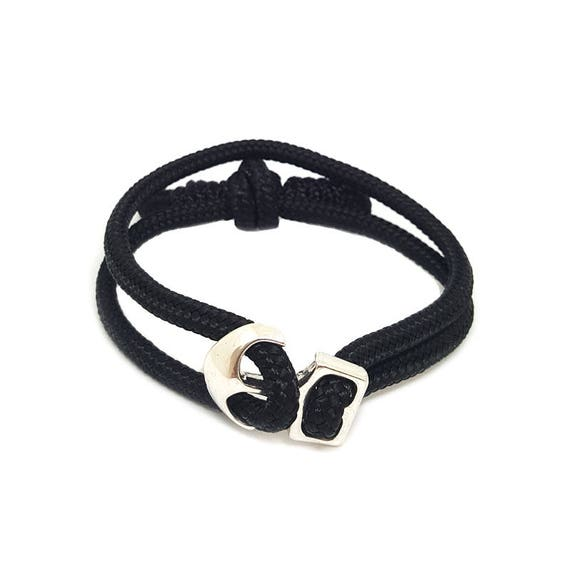 to watchbandit knot rope a nautical bracelet adjust how