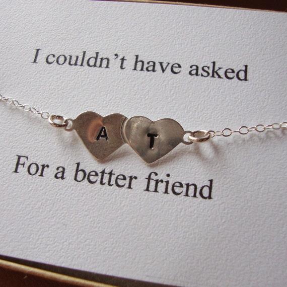 Armband mit gravur beste freundin
