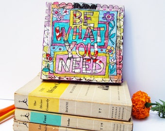 """Original canvas Art 