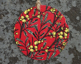 Acacia // Gift Tags Pack of 10