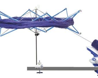 Yarn Ball Winding Service - Lace Weight - Bulky Weight