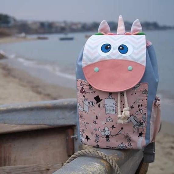 Super Cute Unicorn Backpack