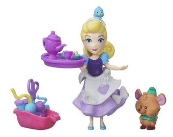 Disney Princess Little Kingdom Cinderella's Sewing Party