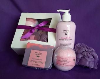 Lovey Dovey Gift Set