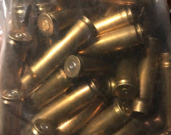 300 Savage Brass Casings 50 Count