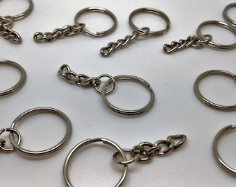 Support Keychain set of 15 unit