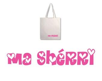 Sherri Tote
