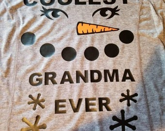 Coolest grandma ever
