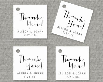 Printable favor tag template rustic wedding favor tags thank you tag template printable wedding favor tags wedding thank you tag editable wedding gift tags color editable in ms word negle Image collections