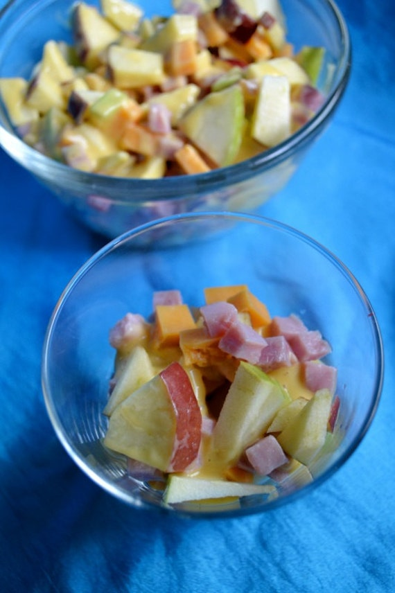 Apple salad recipe pdf from apron free cooking from apronfreecooking apple salad recipe pdf from apron free cooking from apronfreecooking on etsy studio forumfinder Images